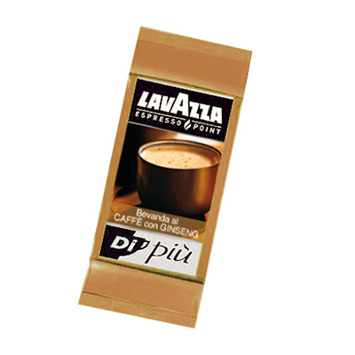 Gedap Caffè con Ginseng Lavazza Espresso Point
