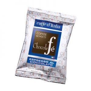 Caffè al cioccolato caffè d'italia