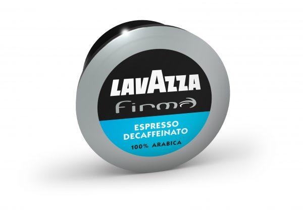 Capsula Lavazza FIRMA Decaffeinato