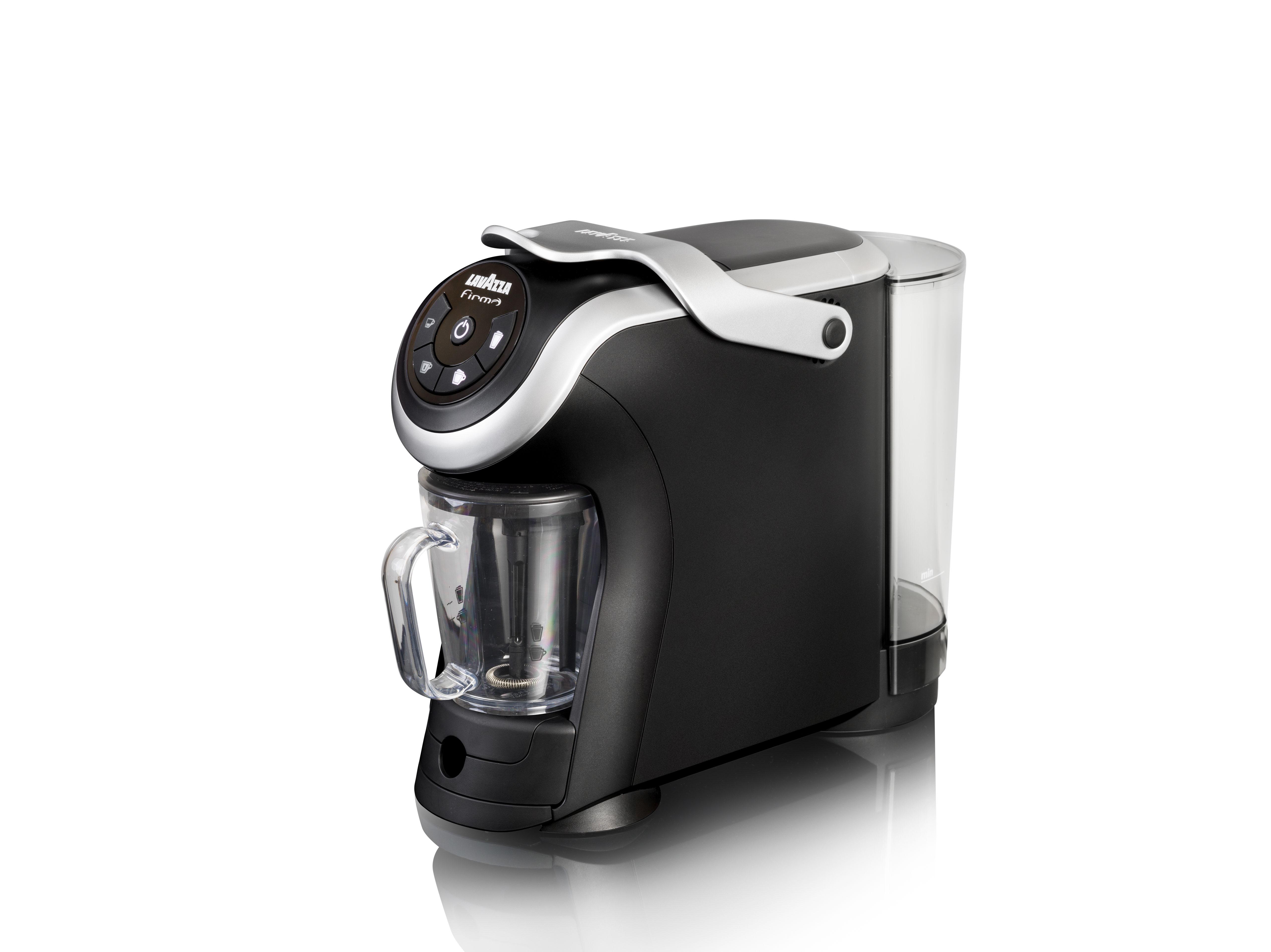 Macchina Caffè Lavazza Firma Milk