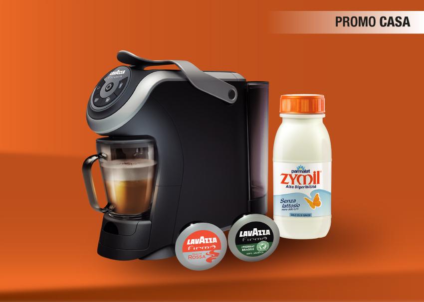 Gedap Promozioni lf400 Milk