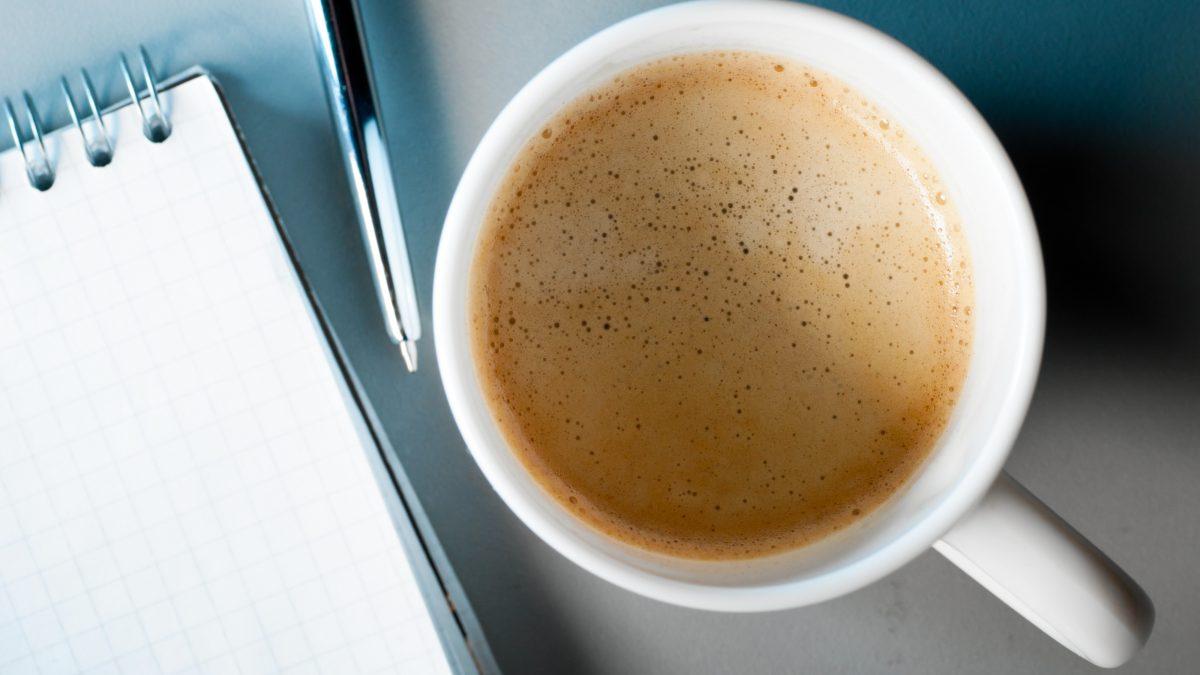 caffe cremoso