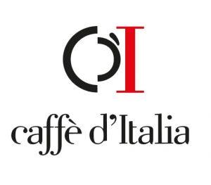 logo caffè d'italia