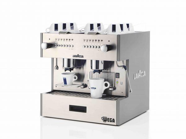 macchina professionale Lavazza per ristoranti LB 4200