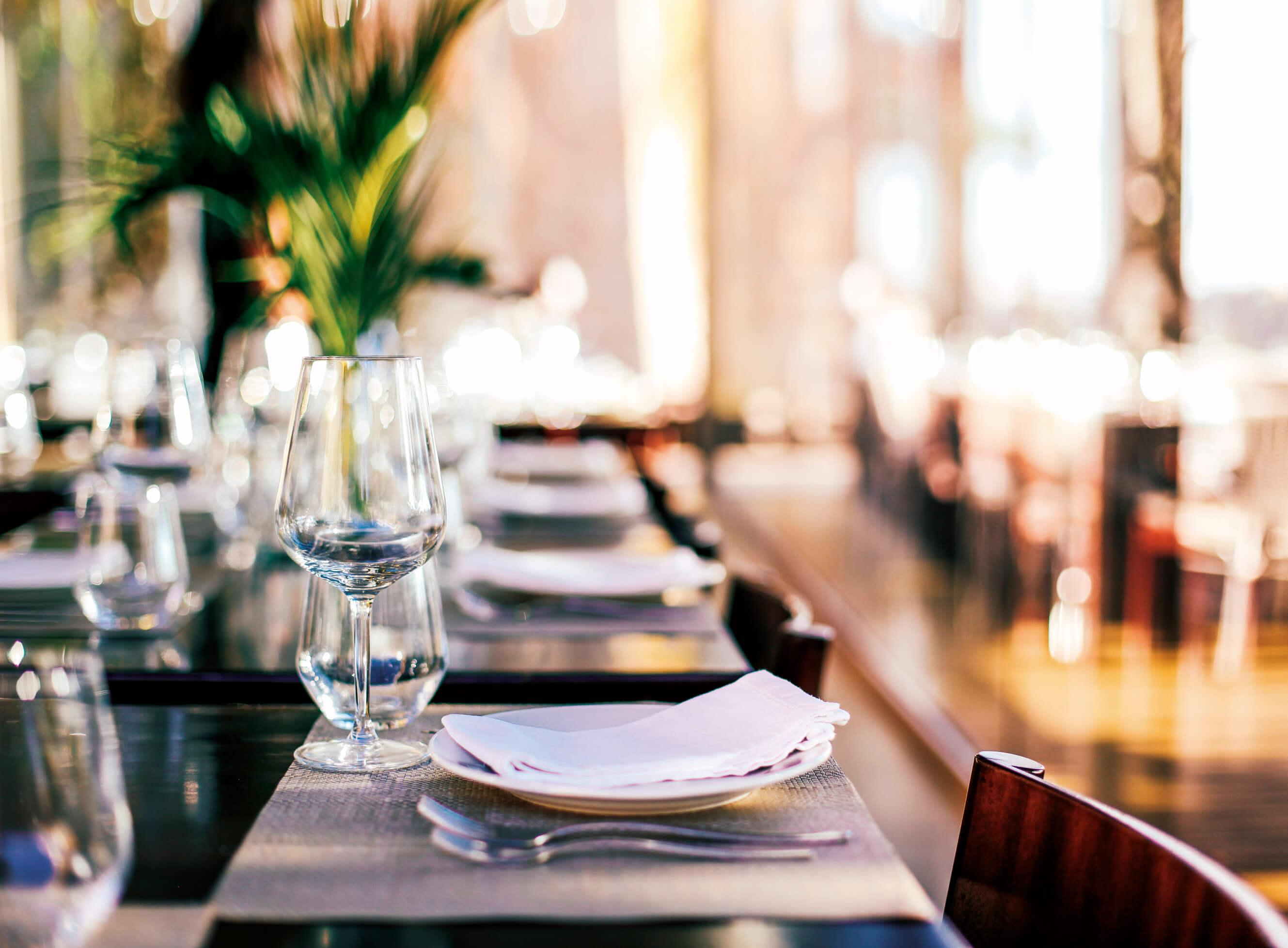 Gedap Servizio ristorazione