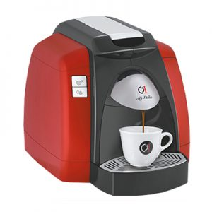 Gedap Chiocciola Caffè d'Italia
