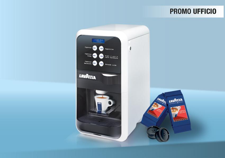 Lavazza Espresso Point EP 2500
