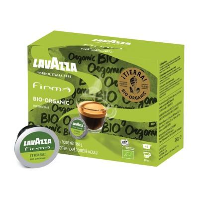 Gedap Lavazza Firma Tierra Bio Organic