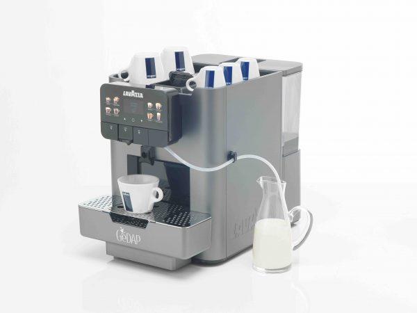 machina caffè Lavazza blue LB 2317 per horeca