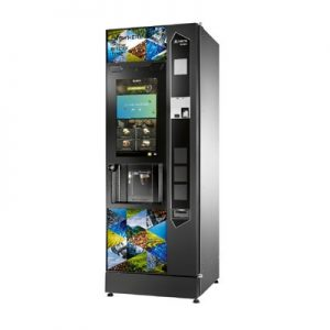 Maestro touch distributore automatico gedap