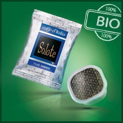 capsula compostabile e bio