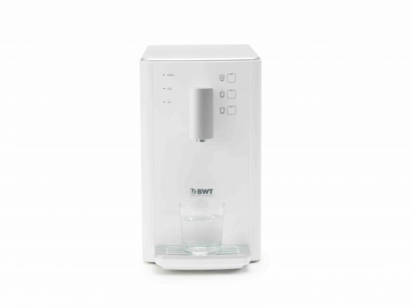 filtro acqua per cucina