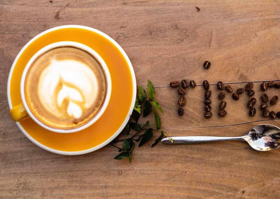 coffe break gedap