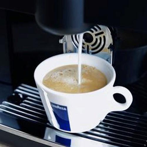 cappuccino con Lavazza Lb 2600