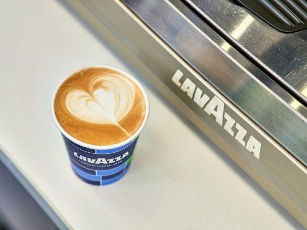 macchine caffè professionale per la ristorazione