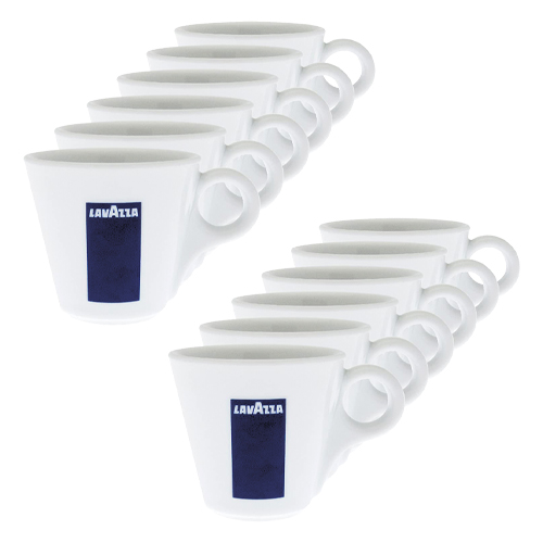 lavazza per horeca tazzine caffe Blu Collection 12pz
