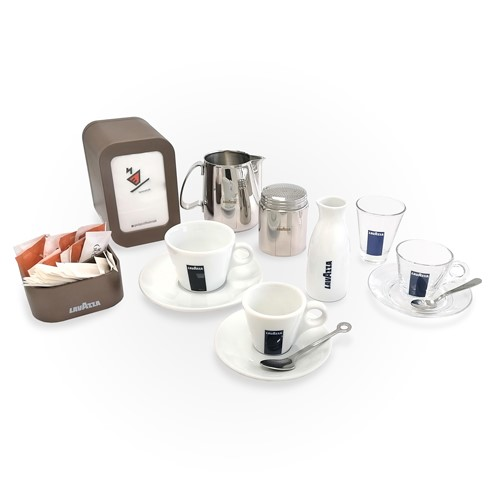 accessori horeca lavazza originali