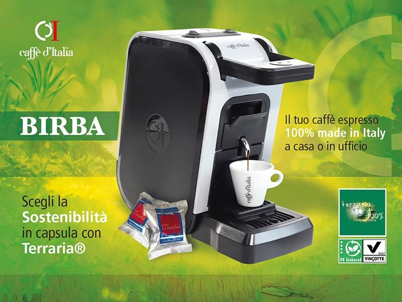 Birba Caffè d'Italia