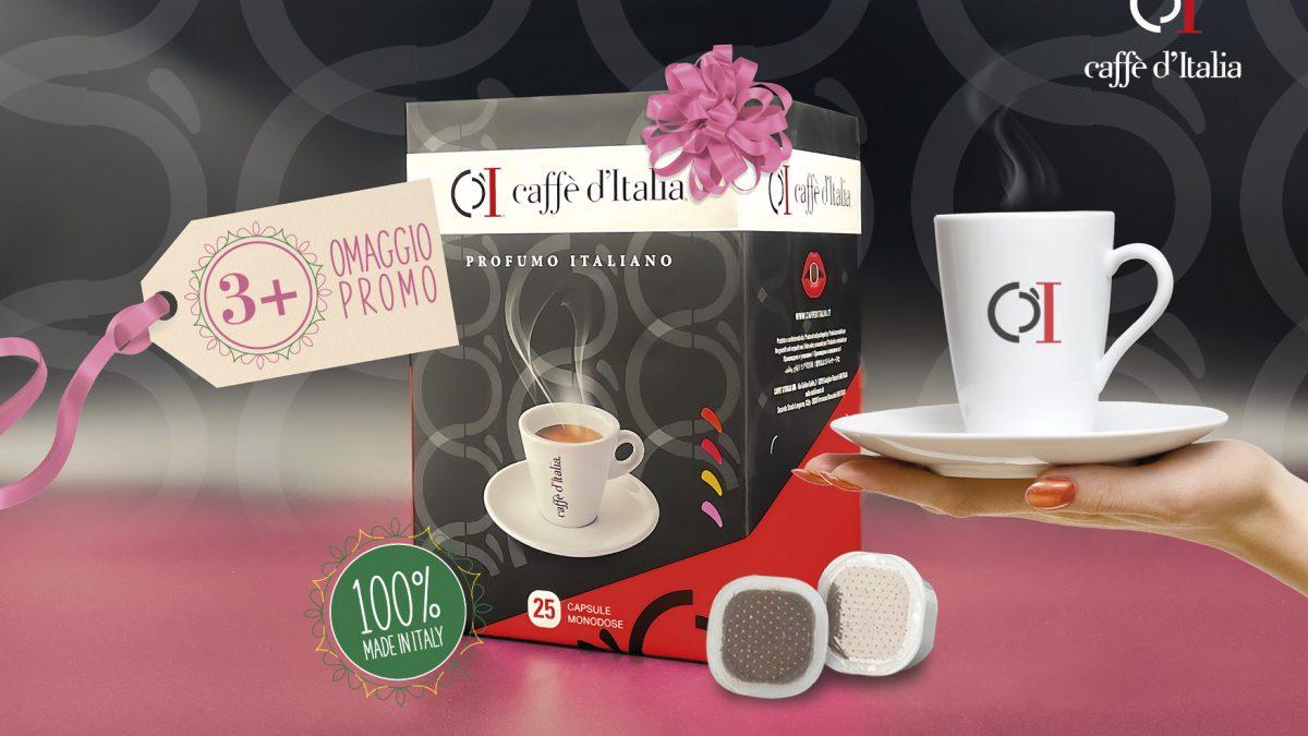 Caffè d'Italia Offerta Kit Assaggi
